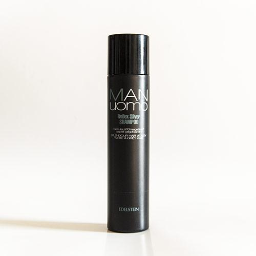 Edelstein Shampoo antigiallo per capelli bianchi all Omegablue 200 ml. 14dbbaa52ed9