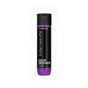 COLOR OBSESSED CONDITIONER 300 ML. NEW TOTAL RESULTS MATRIX