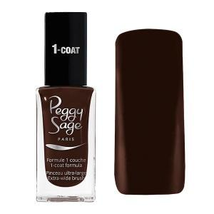 1 COAT - 101010 BLACK BACCARA PEGGY SAGE