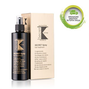 MASCHERA SPRAY MULTI AZIONE X 10 180 ML. K TIME