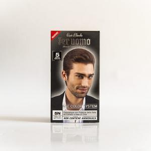 Tinta colori capelli riflessanti senza ammoniaca per parrucchieri ... 62b225c2aadf